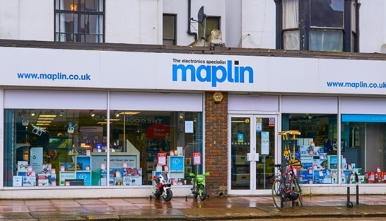 PwC confirms over 60 redundancies at Maplin with controlled closures in sight