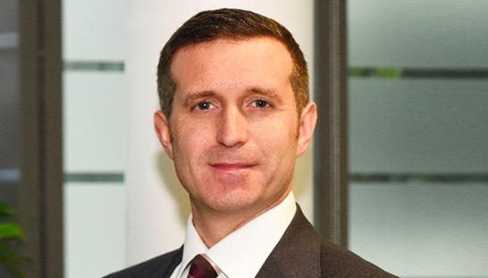 Deloitte appoints Paul Knight as civil society Tax Partner