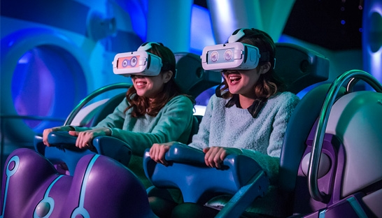 Disney selects Accenture Interactive as innovation partner
