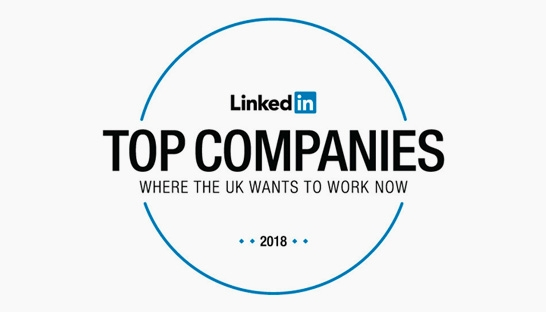 McKinsey, EY, BCG and Accenture among top 25 UK companies to work for