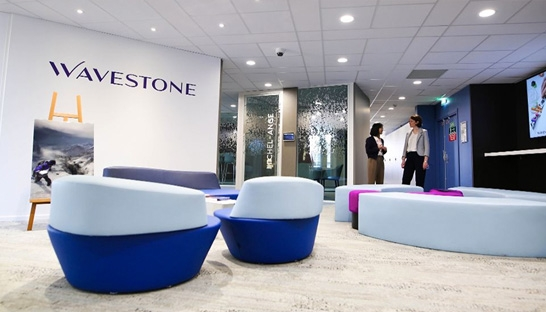 Wavestone leverages unique culture and agility to fuel further growth