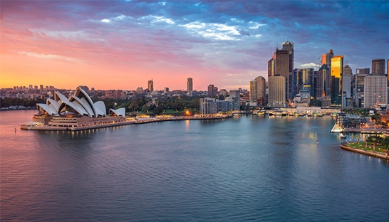 Navigant expands into Australia with Sydney and Perth offices