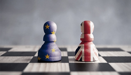 P2 Consulting and Brexit Partners collaborate for post-EU advisory offering