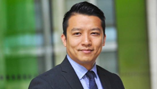 EY appoints Andy Ng as Information Protection Leader