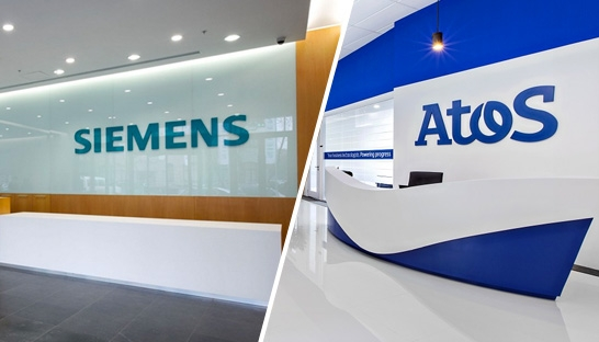 Atos and Siemens pump additional ?100 million into joint R&D programme