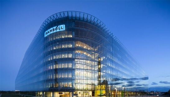 Engineering consultancy Ramboll books higher revenue and profitability