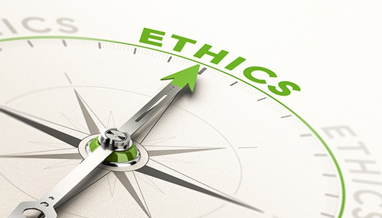 The top five ethical | moral principles for digital transformation