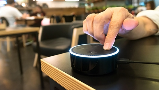 Voice shopping in retail expected to grow to $40 billion by 2022
