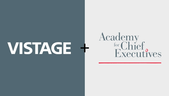 CEO advisory community Vistage buys UK's Academy for Chief Executives