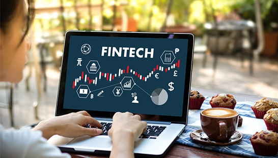 Venture capital investment in FinTech reaches record $27.4 billion high