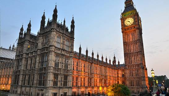 Government launches £2 billion management consultancy framework