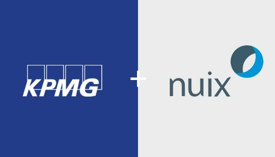 KPMG strikes alliance with Nuix to bolster data-driven M&A offering