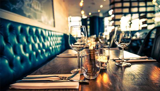 Restaurant sector overstretch fuels fears of casual dining crunch