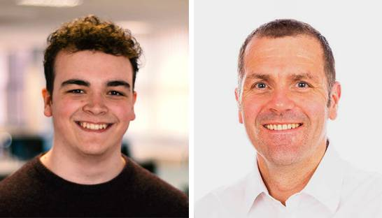 Digital consultancy BJSS plans to double its intake of apprentices in 2018