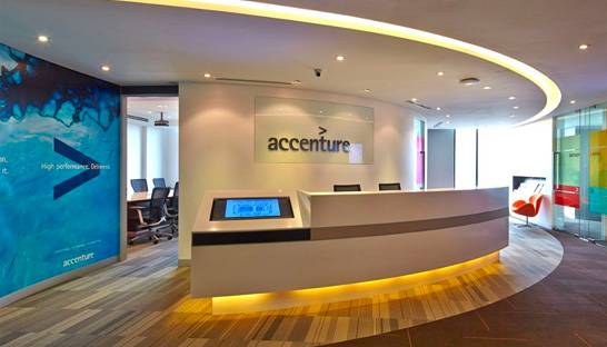 Accenture buys Certus Solutions to further Oracle capabilities in the UK