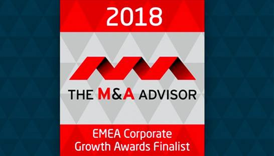 Twelve financial consulting firms scoop EMEA M&A Advisor awards