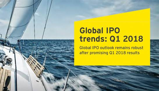 IPO market slows in 2018 on back of geopolitical uncertainty