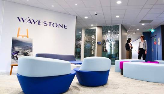 Consulting firm Wavestone breaks through ?350 million revenue barrier