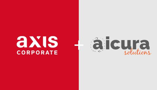 Management consultancy Axis Corporate partners with FinTech firm Aicura
