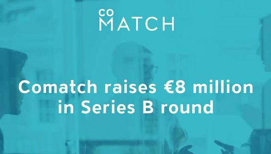 Online consultants marketplace Comatch raises ?8 million in Series B round
