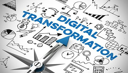 Digital transformation consulting market accelerates to $44 billion