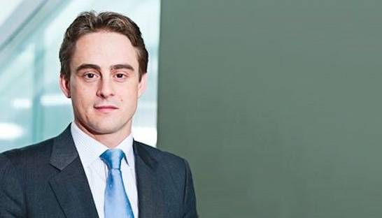 Eric Ward joins Partner team of Drake Star Partners in London