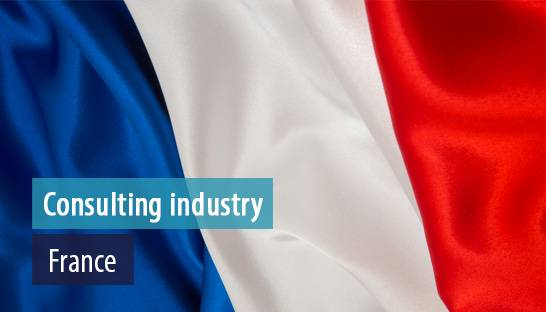 Management consulting industry of France accelerates to €4.5 billion