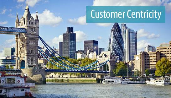 TNXTO launches customer centricity programme for London-based organisations