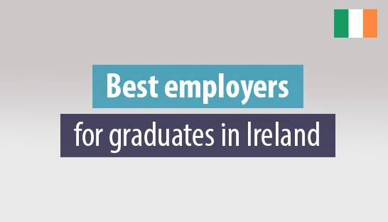 Consulting firms named best employers for graduates in Ireland