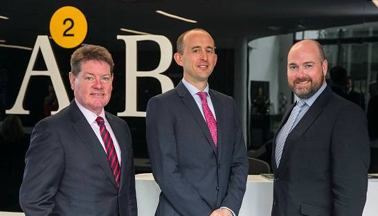 Scottish accounting firm AAB launches consulting division
