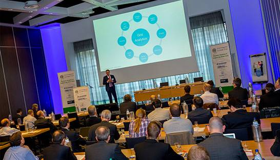 Grid Analytics Europe 2018 to help utilities companies better leverage data