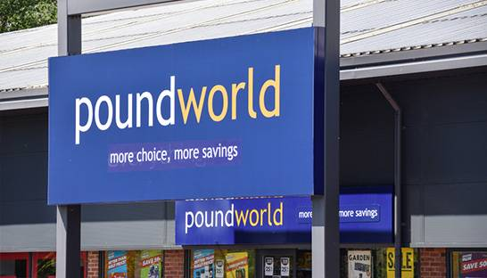 Deloitte poised to administrate ailing Poundworld
