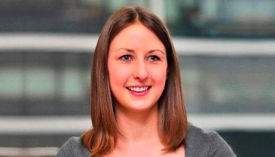 EY appoints Eleanor Macdonald a Director in Birmingham office