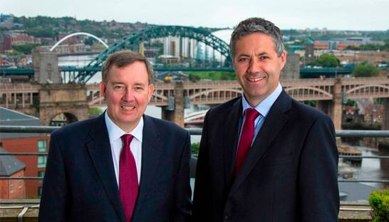 PwC appoints new Head Partner in Newcastle