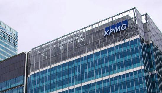 'Unacceptable deterioration' in auditing sees KPMG censured by FRC