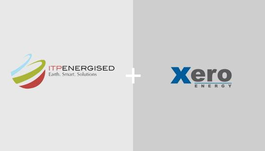ITPEnergised and Xero Energy merge respective consulting businesses