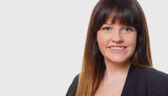 CBRE appoints Charlotte Gannon a UK Client Solutions Director