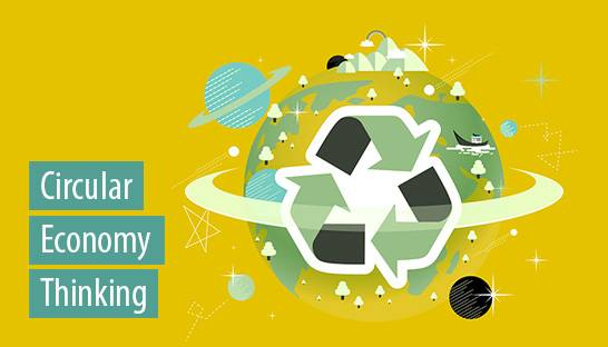 Why a shift to circular economy thinking can benefit corporate strategies