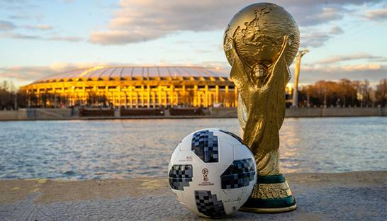 FIFA plays risky game with World Cup model sustainability