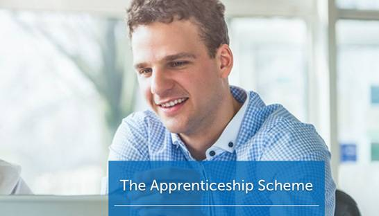 Barnett Waddingham opens route to professional services via apprenticeships
