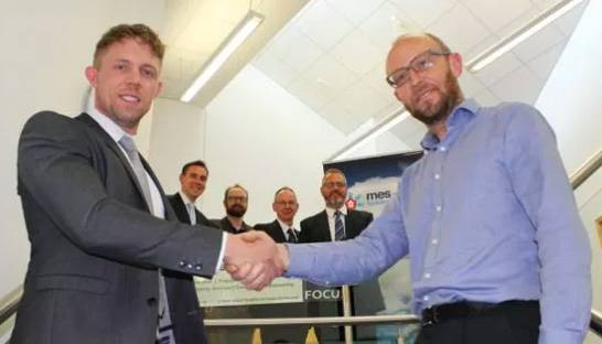 Nottingham-based Focus Consultants opens new office in Newark