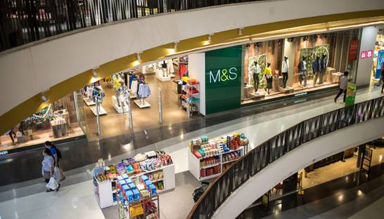 Retail bears brunt of sluggish first half of 2018 with 20 profit warnings