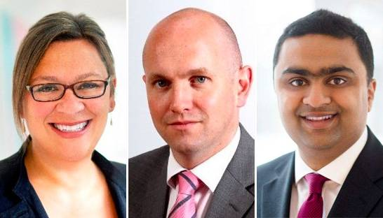 PwC appoints four new Partners and six Directors in Reading