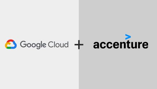 Google Cloud and Accenture launch new business group