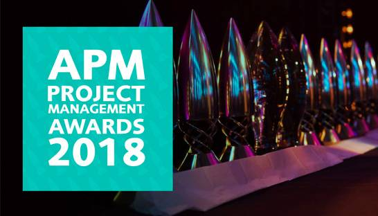 Four firms nominated for project management consultancy of the year