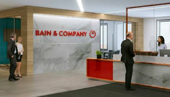 Bain & Company grows UK revenues by 7% to £149 million