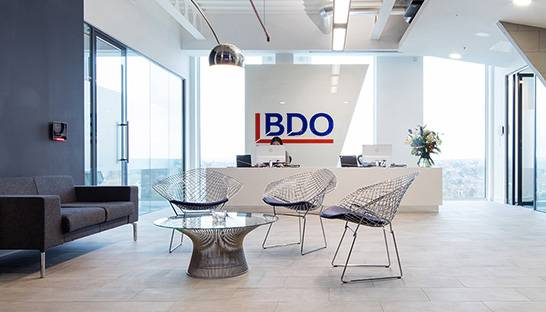 BDO appoints Richard Austin as Corporate Advisory Partner