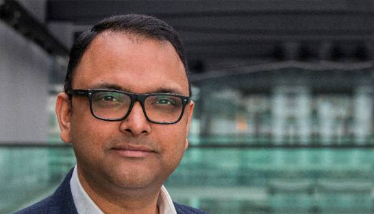EY UK&I appoints Praveen Shankar as new TMT leader