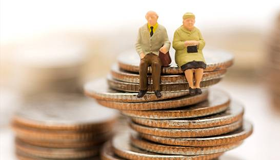 FTSE 350 pension deficit hovers around £10 billion mark