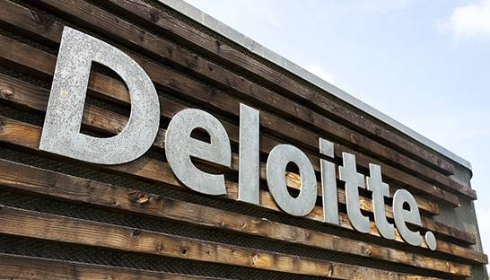 Deloitte UK partners enjoy biggest payout in decade: £832,000 average
